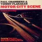 Motor City Scene: Complete Recordings