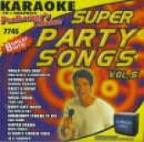 Karaoke: Super Party Songs