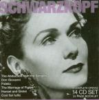 Legendary Performances of Schwarzkopf