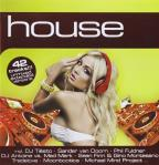 House: Extended DJ Versions, Vol. 2