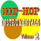 Hip - Hop Instrumentals, Vol. 2