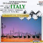 Beautiful World Of Classical Music Vol 8 - Italy