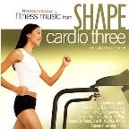 Shape Fitness Music: Cardio 3 - Disco/Funk.