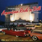 Golden Age of American Rock 'N' Roll, Vol. 11