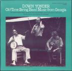 Down Yonder: Old Time String Band Music