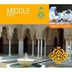 Middle East: Music Travels