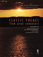 Classic Themes:27 Easy Songs (Minus A