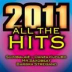 All The Hits - 2011