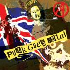 Punk Goes Metal