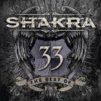 33: the Best of Shakra