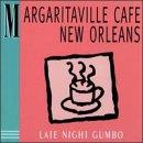 Jimmy Buffett's Margaritaville Cafe: New Orleans