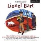 Songs Of Lionel Bart