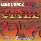 Line Dance Party: Texas Style