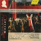 Mozart: Coronation Mass, KV 317