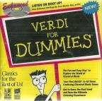 Verdi For Dummies - Enhanced CD