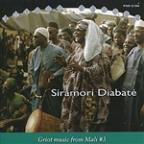 V3 Griot Music From Mali