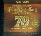 Chuck Wagon Gang: 70th Anniversary