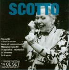Legendary Performances of Scotto