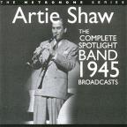 Complete Spotlight Band 1945 Broadcasts