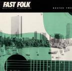 Fast Folk Musical Magazine, Vol. 5 #3