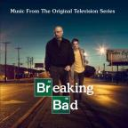 Breaking Bad: Music From The Series Vol.1