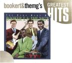 Very Best of Booker T. &amp; the MG's