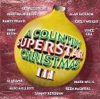 Country Superstar Christmas, Vol. 3