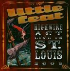 Highwire Act: Live in St. Louis 2003