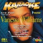 Karaoke: Vanessa Williams
