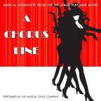 Chorus Line: Musical Highlights From the Hit Stage Play and Movie