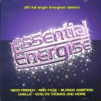 Essential Energise, Vol. 1