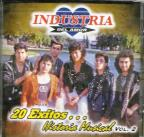 20 Exitos: Historia Musical, Vol. 2