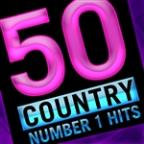 50 Country Number 1 Hits
