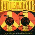 Battle Of The Bands: Round One
