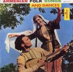 Armenian Songs &amp; Dances
