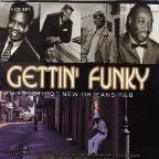 Gettin' Funky: The Birth Of New Orleans R&B.