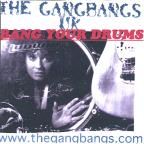 Bang Your Drums- 11 Tracks