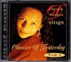 Vol. 1 - Sings Classics Of Yesterday