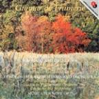 Gunnar de Frumerie: Variations & Fugue For Piano; French Horn Concerto; Musica per Nove