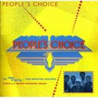 People's Choice: The Tom N' Jerry/Tom Moulton Sessions