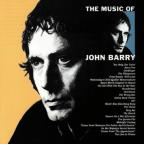 Music of John Barry