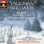 Vaughan Williams: Hodie, Fantasia On Christmas Carols