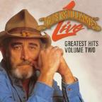 Live Greatest Hits, Vol. 2