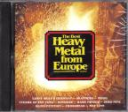 Heavy Metal From Europe