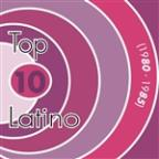 Top 10 Latino 1980-1985