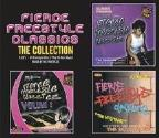 Fierce Freestyle Classics: The Collection, Vol. 1 - 3