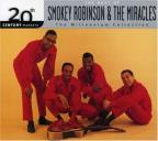 20th Century Masters - The Millennium Collection: The Best Of Smokey Robinson & The Mir