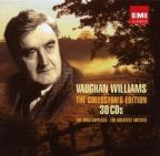 Vaughan Williams - The Collector's Edition