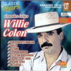 Karaoke: Willie Colon 1 - Latin Stars Karaoke