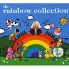 Rainbow Collections: Lullaby/Toybox/Snowflake